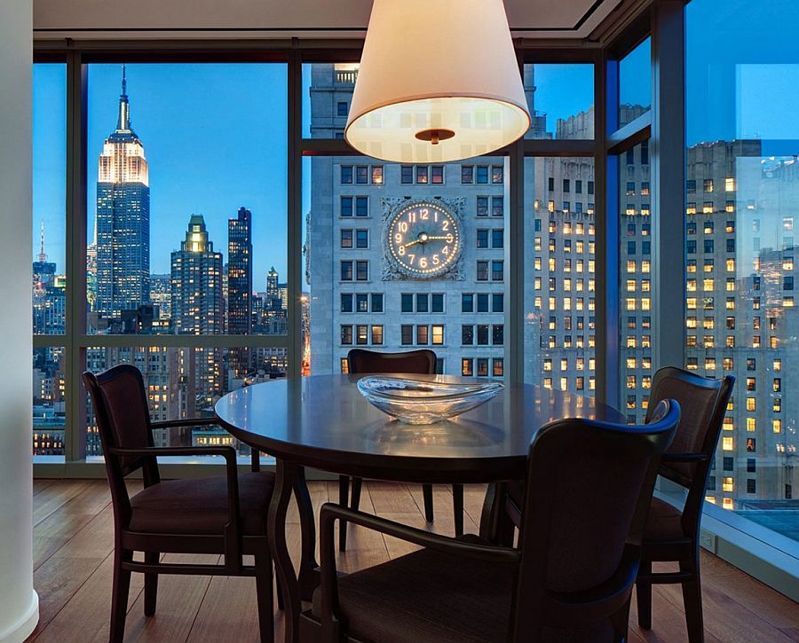 Image gallery nyc luxury apartment views for New york city luxury apartments