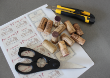 Supplies-for-Wine-Cork-Placecard-Holders-217x155