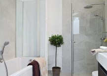 Topiaries-are-the-perfect-small-bathroom-accent-217x155