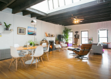 West Village Penthouse Apartment 217x155 8 Swanky Airbnb Penthouses You Can Rent for the Night in New York City