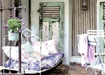 Wrought-iron-daybed-patio