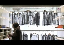 Fashion-Lover's Dream: Automated Closets by Metalprojetti