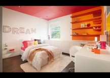 Stylish Teenage Girls Rooms