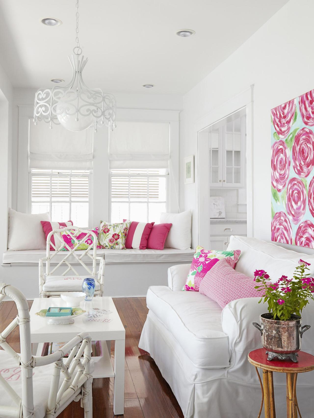 brighter homes lighting. View In Gallery White Sunroom Brighter Homes Lighting