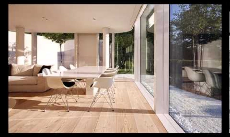 Wooden Floors Ideas For Stylish Homes