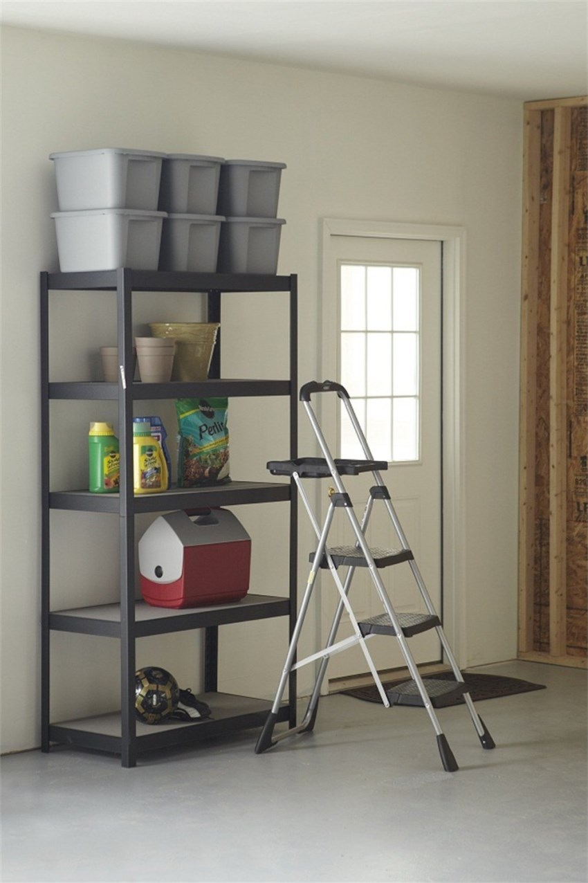 A step ladder is a great Father's Day gift for the practical dad