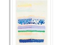 Abstract artwork from West Elm 217x155 Design Trend: Abstract Art and Decor