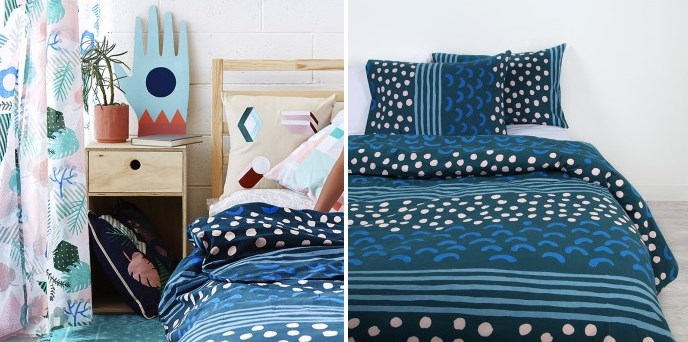 Abstract designs from Arro Home