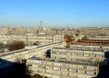 Iconic Aylesbury Estate