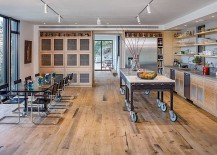 Beautiful-kitchen-island-on-wheels-brings-industrial-style-to-the-lakeside-house-217x155