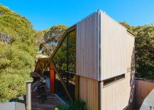 Modern Cabin in Australia by Maddison Architects