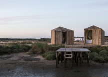 Cabanas Norio in Portugal