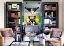 Chic-living-room-with-black-detailing-217x155