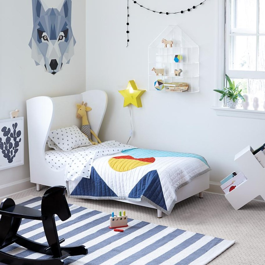 Kids Room Decor: New Spring/Summer Arrivals For Kids' Rooms And Nurseries