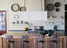 Choosing the right decor for your industrial kitchen [Design: Yvonne McFadden]