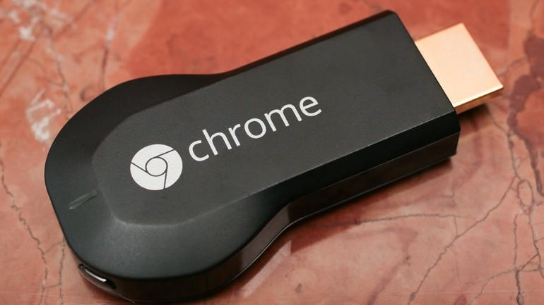 Chromecast by Google