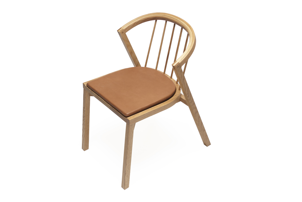 Church Chair I