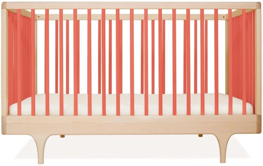 Coral crib from Kalon