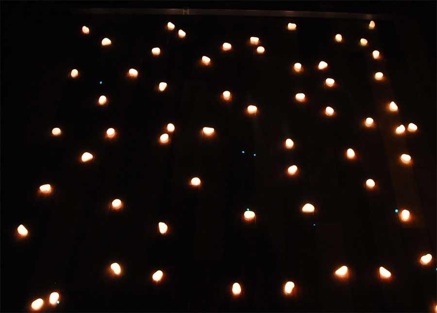 Core Glow Glow in the Dark Beads