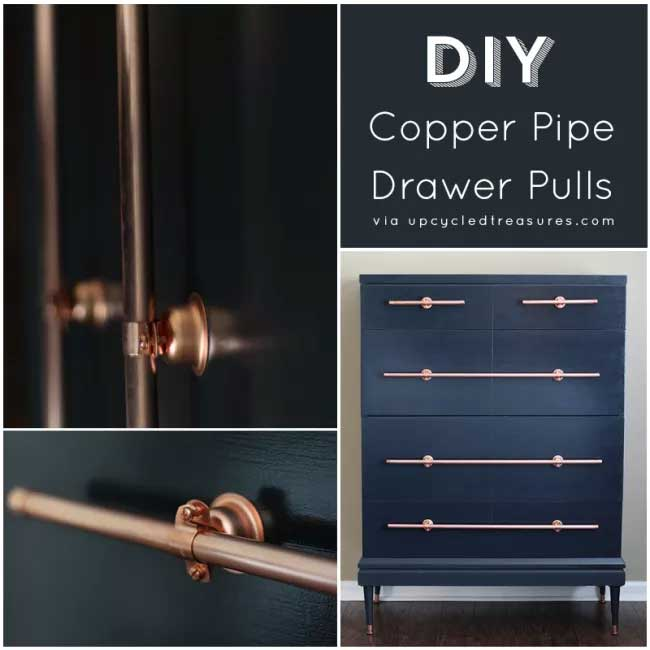 ideas for inexpensive drawer pulls you can make yourself kitchen cabinet pull location images