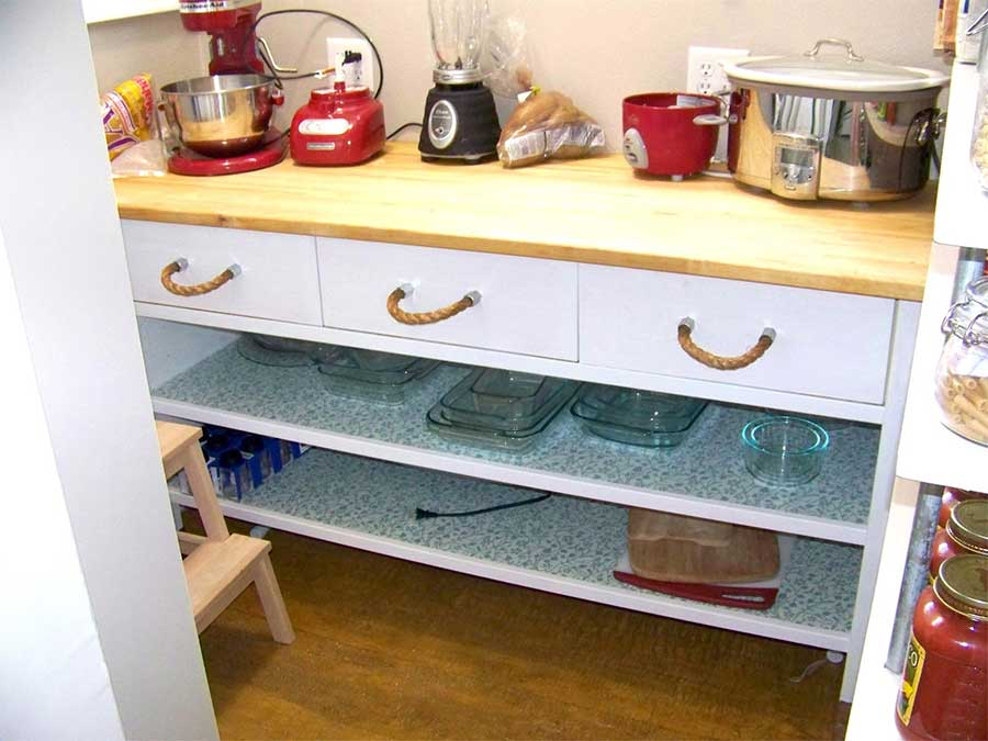 View in gallery DIY Rope Pulls for Drawers