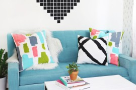 Design Trend: Abstract Art and Decor
