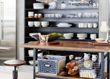 Decorating your industrial kitchen in style with the right accessories