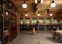 Distinct-Holophane-lights-bring-an-air-of-authenticity-to-the-industrial-garage-217x155