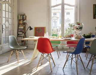 12 Seats That Bring Design to the Table