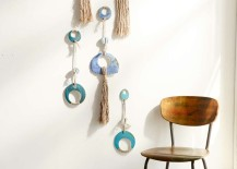 Earthy wall hangings from Urban Outfitters