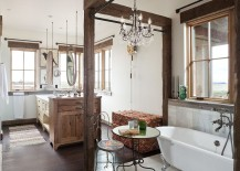 Elegant-bathroom-in-Denver-home-with-a-refined-rustic-style-217x155