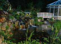 Exquisite-backyard-sanctuary-with-Iron-Woods-Ipe-deck-and-bridge-217x155