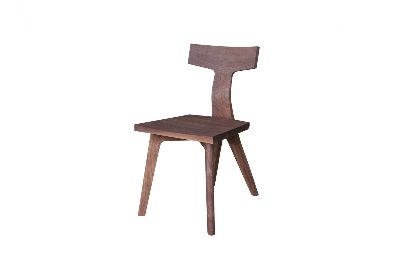 Fin Dining Chair II