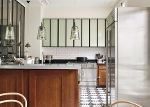 Floor-tiles-add-pattern-and-style-to-the-modern-kitchen-217x155