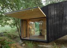 Forest Retreat II