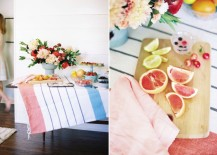 Fourth of July picnic from Design Love Fest 217x155 Modern Summer Entertaining Ideas