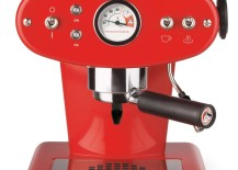 Francis Francis X1 espresso machine