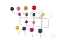 Hang It All coat rack 217x155 20 Designs That Are Everyday Super Normal