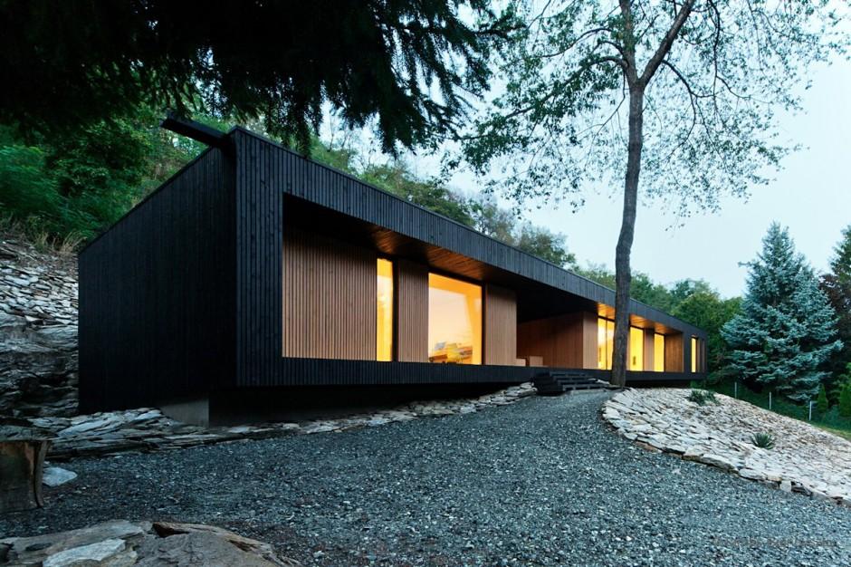 Hideg House I
