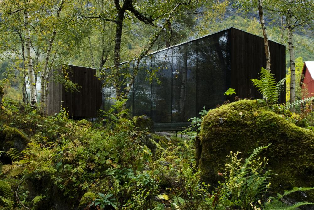 Juvet Landscape Hotel I