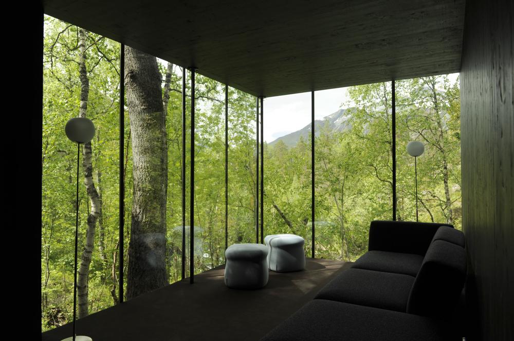Juvet Landscape Hotel II