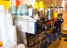 Kaffe O II