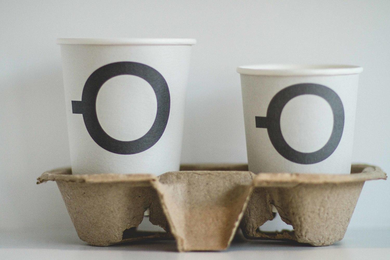 Kaffe O III