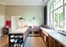 Kitchen-peninsula-and-workstation-with-plenty-of-shelf-space-217x155