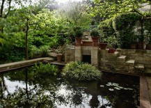 Lily-pond-in-the-garden-of-James-David-and-Gary-Peese-217x155
