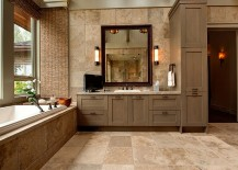 Lovely-rustic-bathroom-keeps-things-simple-and-understated-217x155