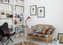 Make-use-of-the-vertical-space-in-your-living-room-with-trendy-bookshelves-217x155