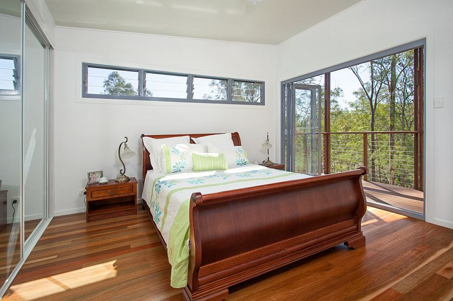 Affordable And Stylish Second Dwelling One Bedroom Home