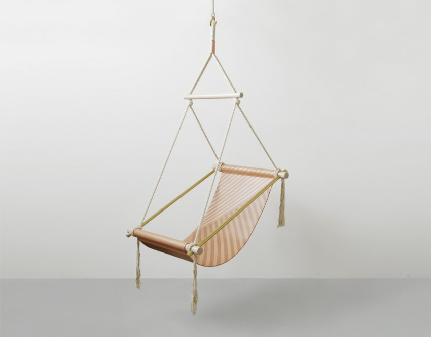 Modern chair by Ladies & Gentlemen Studio