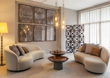 modern style lighting. The Beauty Of Industrialstyle Pendants Is That They Can Easily Blend In With Any Style You Already Have Going Your Home Whether It A Loftstyle Modern Lighting I